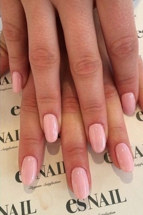 Ariel Winter\'s Nail Polish & Nail Art | Steal Her Style