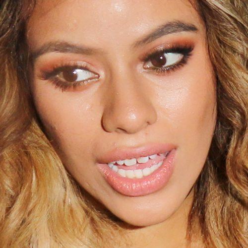 Dinah Jane 2016 Selfies