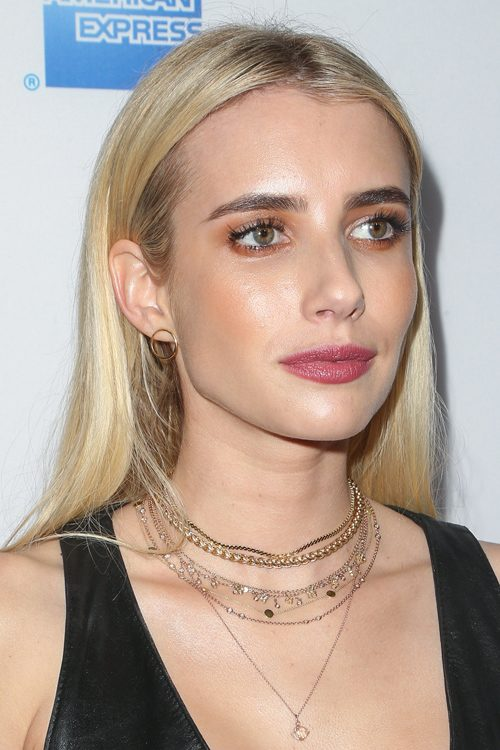 Emma Roberts Hairstyle...