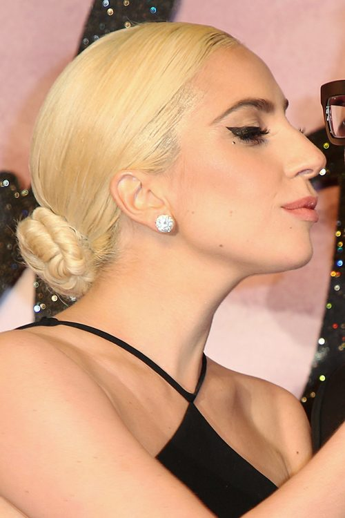 Lady Gaga With Blonde Hair 22