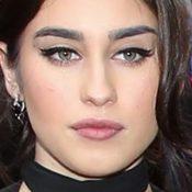Lauren Jauregui makeup