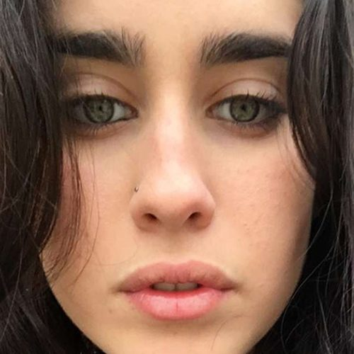 66 Celebrity Nose Nostril Piercings Steal Her Style