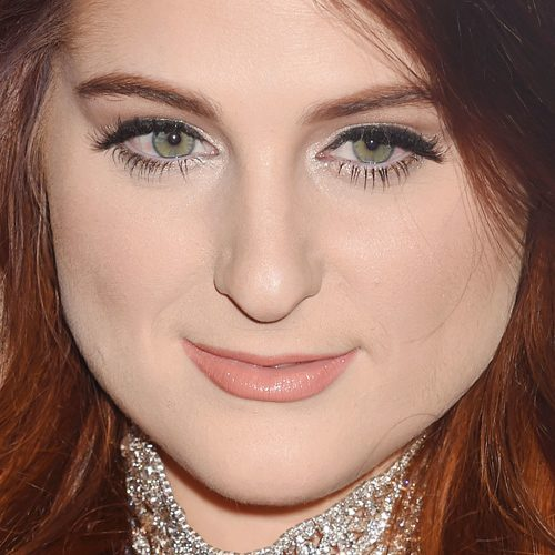 Meghan trainors makeup photos products steal her style page 2 meghan trainor makeup publicscrutiny Choice Image