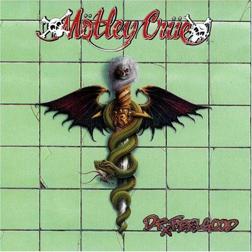 Mötley Crüe - Special Edition Hard Rock