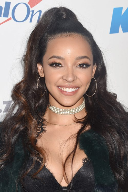 Tinashe S Hairstyles Amp Hair Colors Steal Her Style