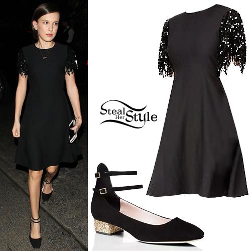 zoella style dress valentino