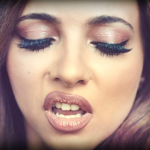 jade thirlwall eye makeup - photo #44