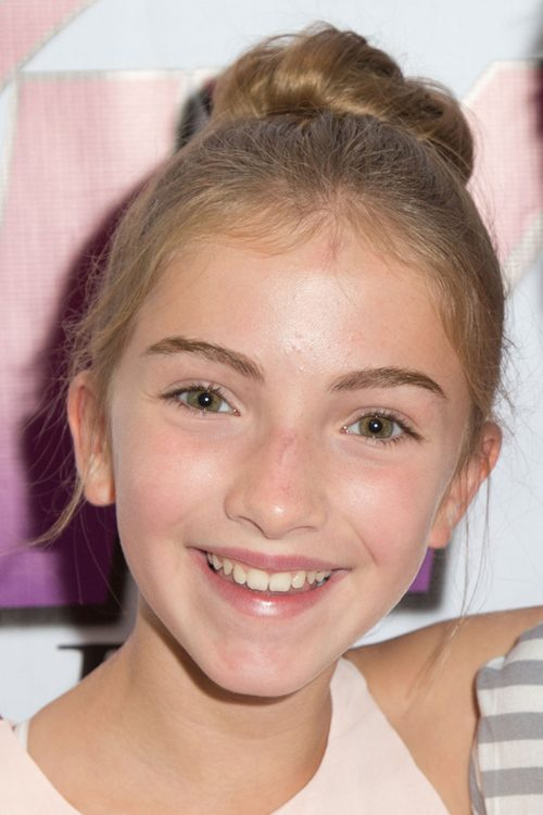 Lauren Orlando S Hairstyles Amp Hair Colors Steal Her Style