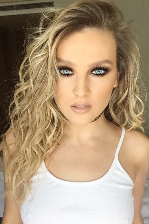 perrie edwards - photo #9