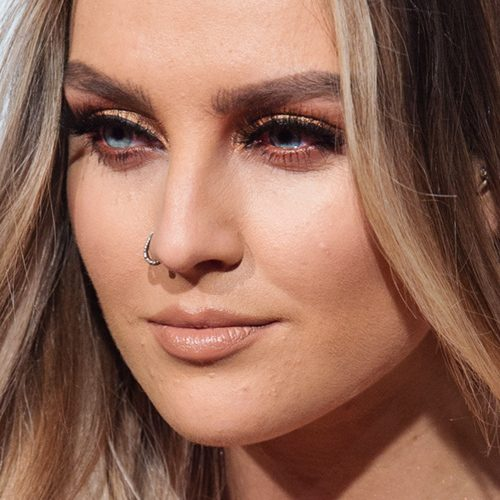 perrie edwards nude