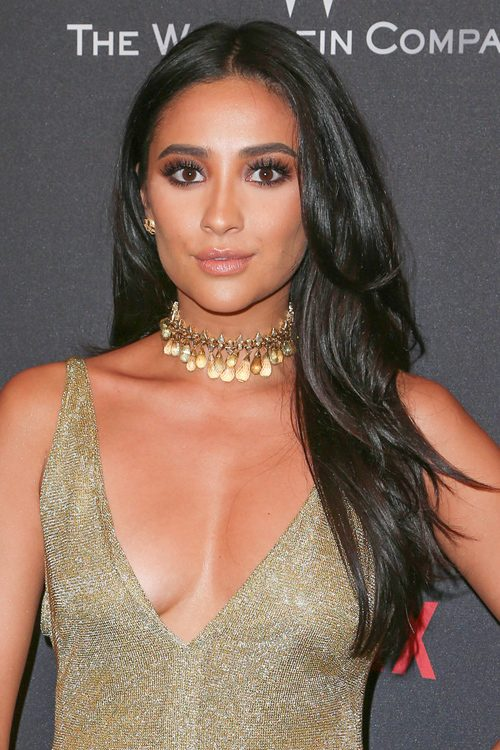 Shay Mitchell's Hairstyles & Hair Colors | Steal Her Style | Page 2