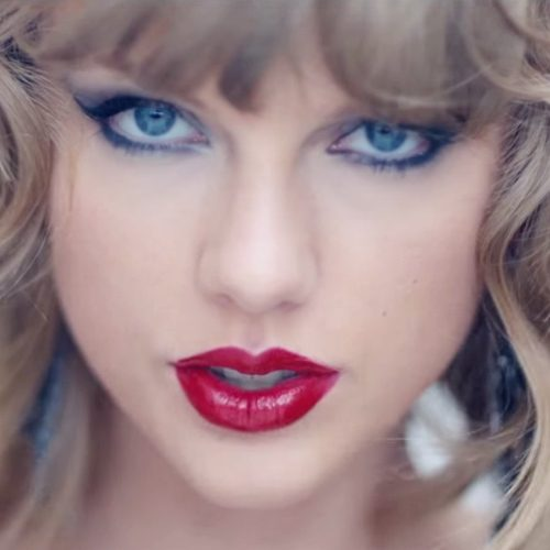 Taylor Swift Makeup Steal Her Style