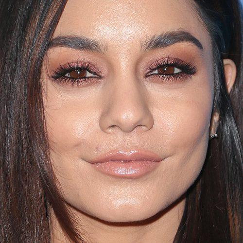 Vanessa hudgens makeup