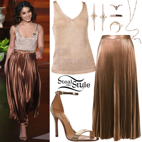 Vanessa Hudgens Clothes Amp Outfits Page 5 Of 14 Steal