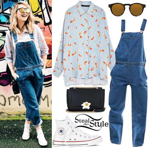 Zoella Fashion Style Images Galleries With A Bite