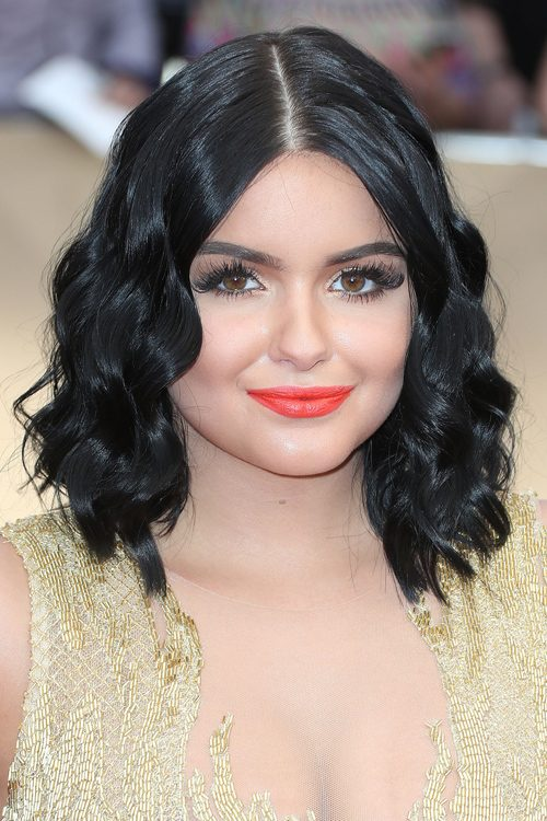 Ariel Winter S Hairstyles Amp Hair Colors Steal Her Style