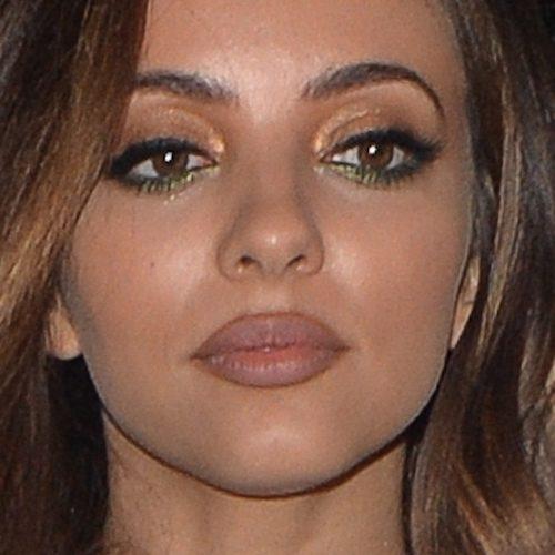 jade thirlwall eye makeup - photo #47