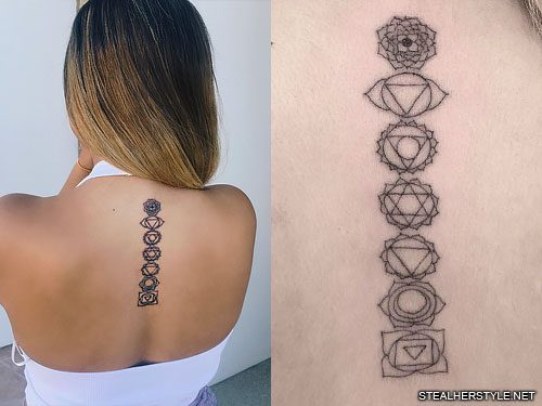 16 meditation tattoo photos meanings steal her style meditation tattoos thecheapjerseys Image collections