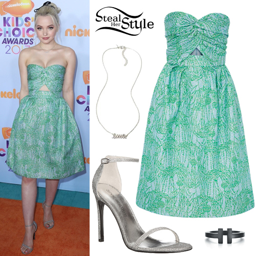 Dove Cameron Clothes & Outfits Steal Her Style