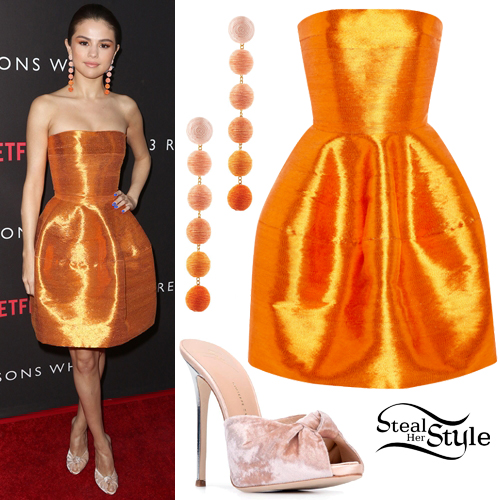 8b21bd913 Selena Gomez Style, Clothes & Outfits | Steal Her Style | Page 12