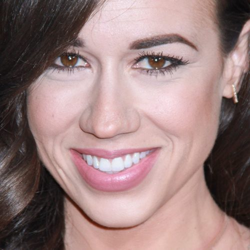 Colleen Ballinger Makeup