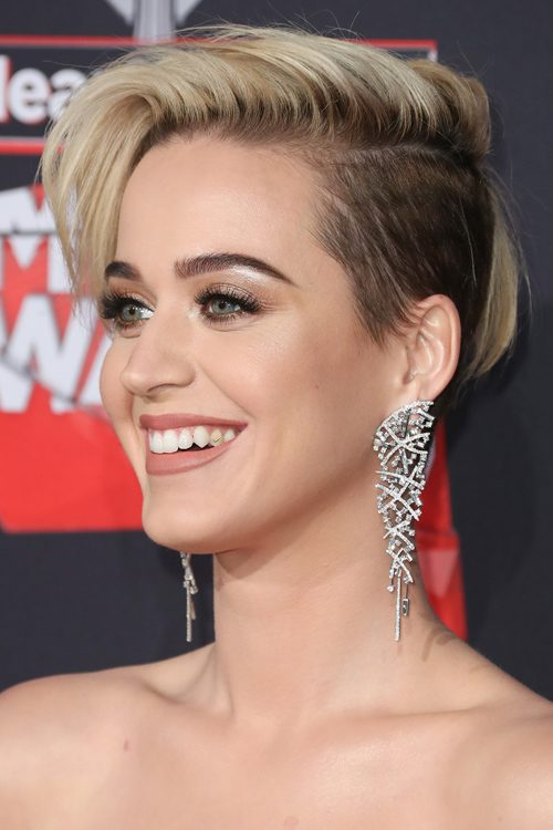 11 Celebrity Side Cut Hairstyles Steal Her Style