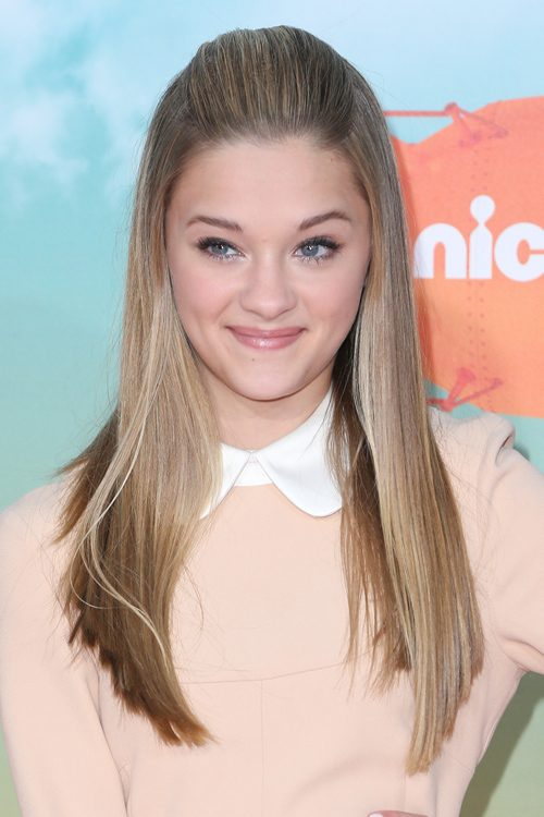 Lizzy Greene Hairstyle | Steal Her Style