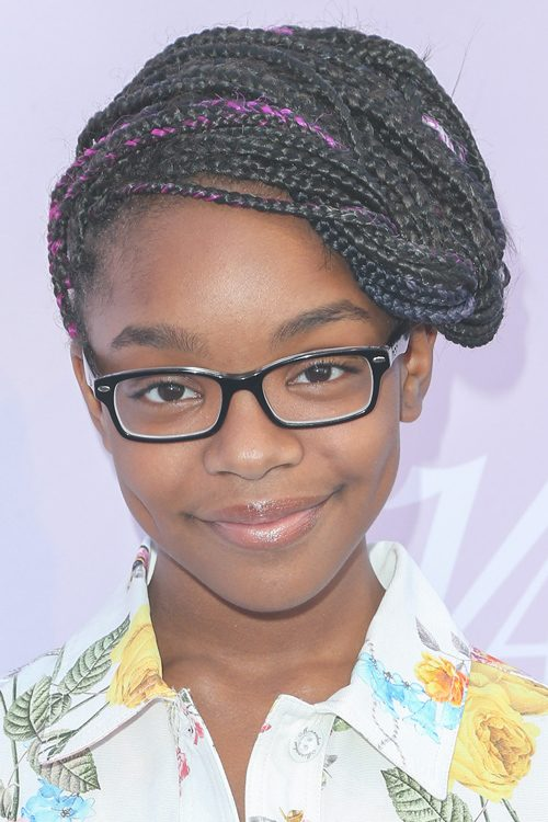 marsai martin blackish