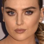 Perrie Edwards Makeup