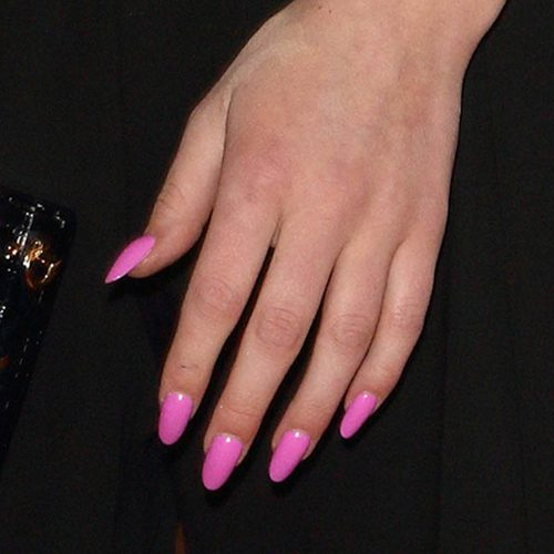 zara larsson nails