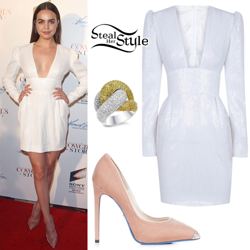 Steal Her Style: Celebrity Fashion Identified