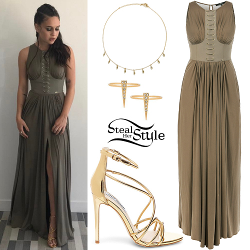 Bea Miller Clothes Amp Outfits Page 2 Of 7 Steal Her Style Page 2