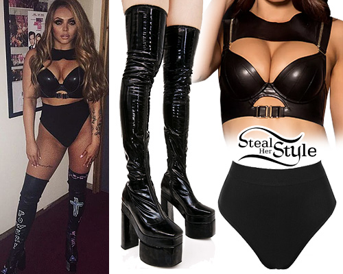 Honey Birdette Outfits | Steal Her Style