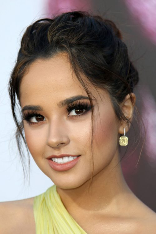 Becky g hairstyle tutorial