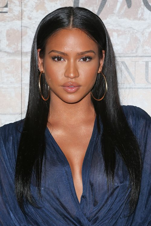 Cassie Ventura Nude Photos 96