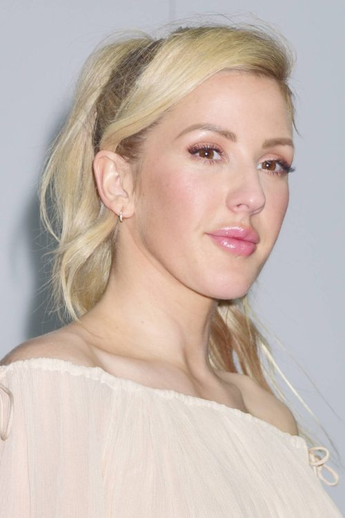 Ellie Goulding S Hairstyles Amp Hair Colors Steal Her Style