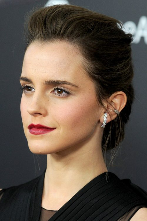 emma watson hair - photo #6