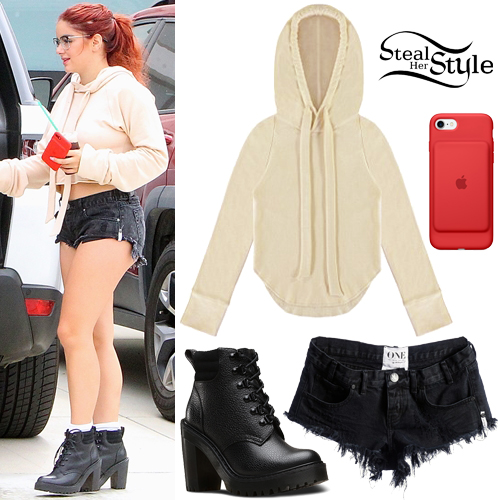 Ariel Winter Clothes Outfits Steal Her Style