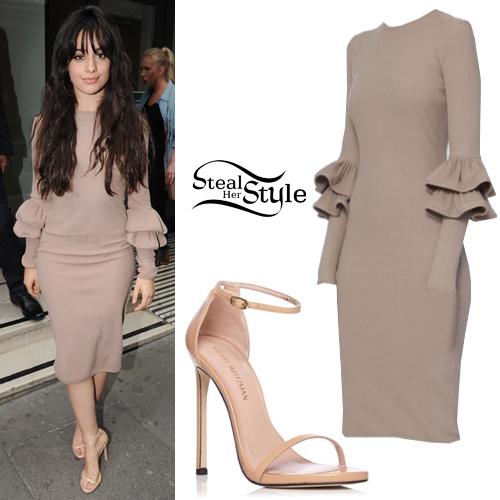 Fifth Harmony Camila Cabello Outfits | www.pixshark.com ...
