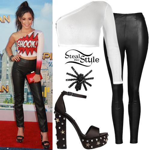 Jenna Ortega Clothes & Outfits