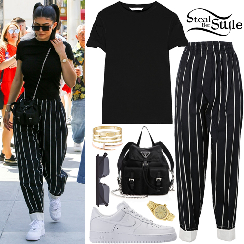 Kylie Jenner Steal Her Style March 2018