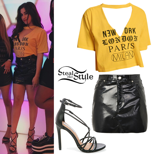 Lauren Jauregui Clothes Amp Outfits Steal Her Style