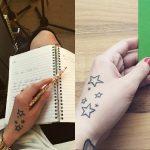 Amy Macdonald Tattoos