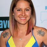 Brooke Williamson Tattoos