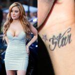 Carla Howe Tattoos