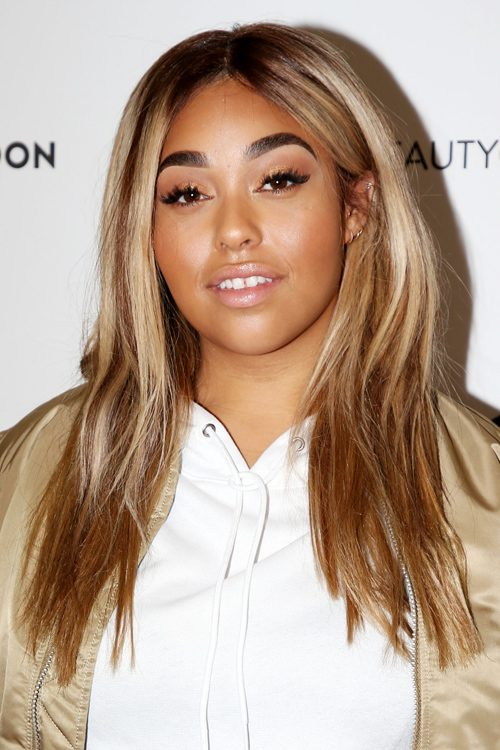 Jordyn Woods Hairstyles Amp Hair Colors Steal Her Style