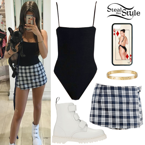 new photos 409e0 5e1c6 13 Wildflower Cases Outfits | Steal Her Style