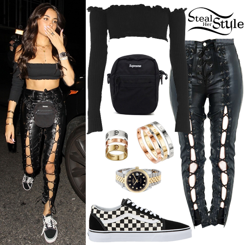 Madison Beer Clothes & Outfits | Page 5 of 14 | Steal Her
