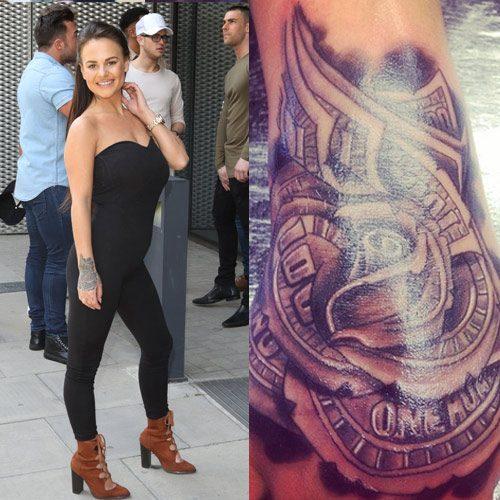 Tattoo Designs Under 100 Dollars: Steal Her Style