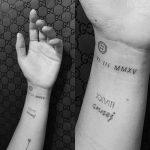 Jenna Ushkowitz Tattoos